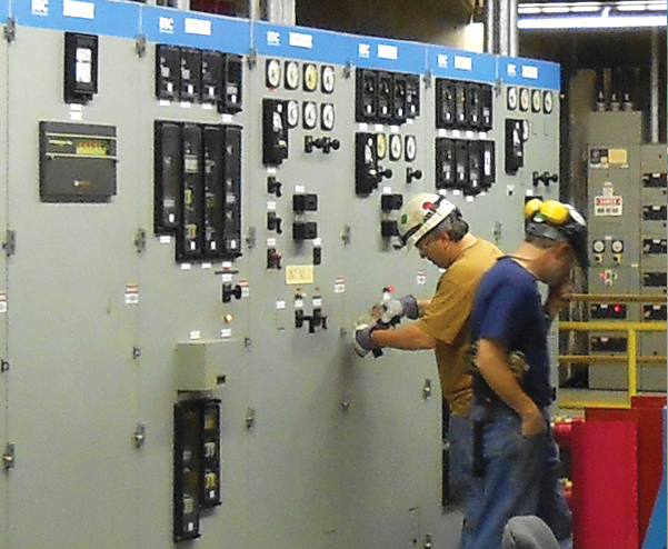 Motor generator repair services smith services for Electric motor repair shops